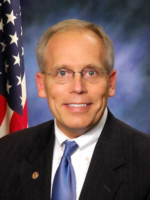 Sen. Tim Bivins