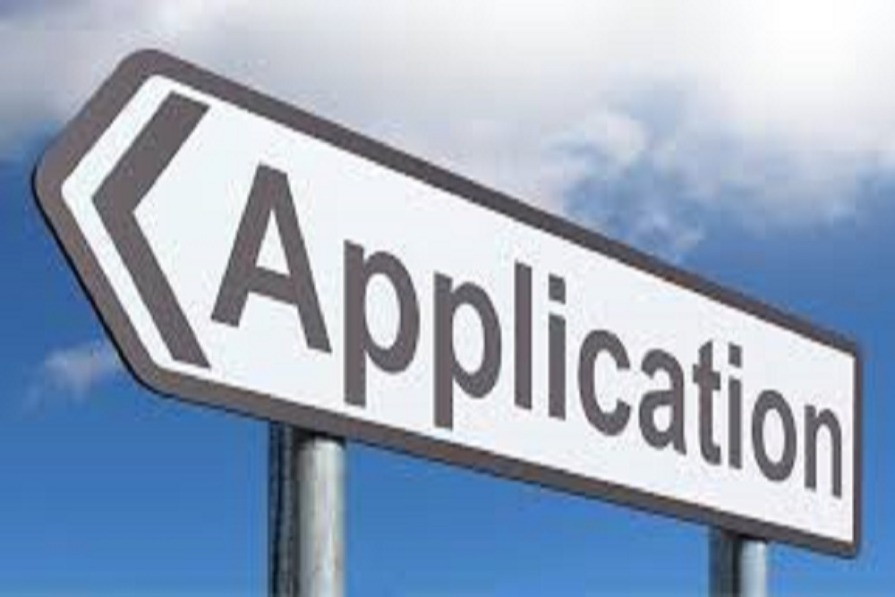 Applicaton