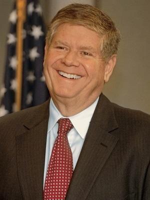 Sen. Jim Oberweis (R-Sugar Grove)