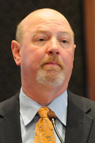 Rep. Chad Hays (R-Catlin)