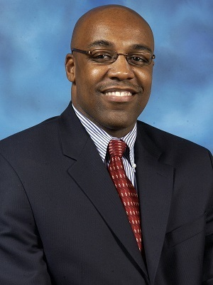 Illinois State Sen. Kwame Raoul (D-Chicago)