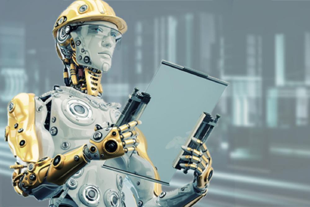 The study's authors noted that artificial intelligence cannot replace human intuition.