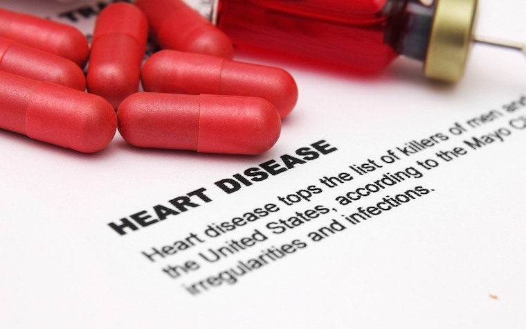 American Heart Association releases statement on cholesterol-lowering drug statins