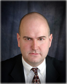 McLean County attorney Chris Gramm
