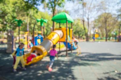 Medium kids park 10