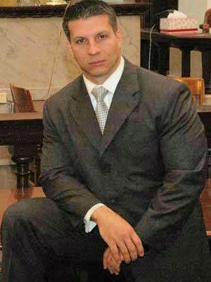 Craig A. Falcone