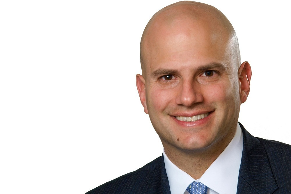 Brett Meringoff, Fairstead