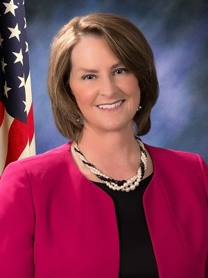 Senate Republican Leader Christine Radogno (R-Lemont)