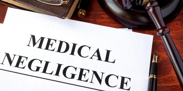 Large medical negligence form 835464