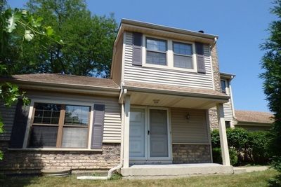 This three-bedroom home, 640 Dunham Road in Gurnee, has a property tax bill of $5,131.