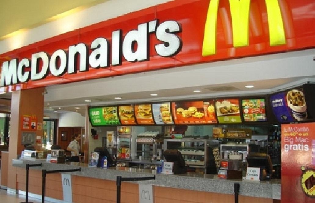Arcos Dorados operates or franchises more than 2,100 McDonald's-branded restaurants.