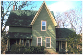 Downers Grove takes steps to enhance historic preservation.