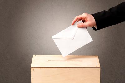 Medium primary vote