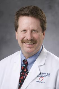 Dr. Robert Califf has been named the FDA's new deputy commissioner for medical products and tobacco.