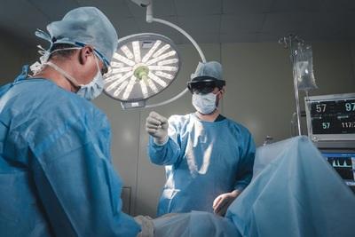 Medium surgery