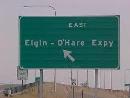 Medium elgin
