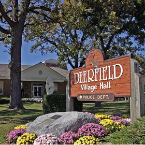 Deerfieldvillagehall