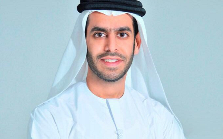 Shurooq CEO receives top honors at Burj CEO Awards