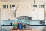 Range hoods are often a stylistic choice, but they serve a valuable function.