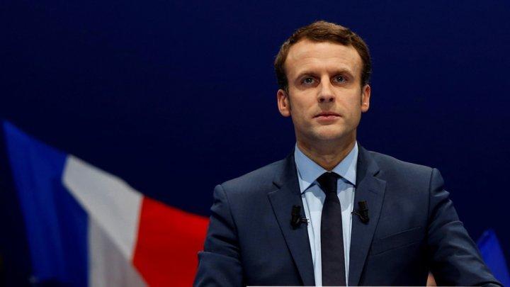 French President Emmanuel Makron is set to visit Algeria.