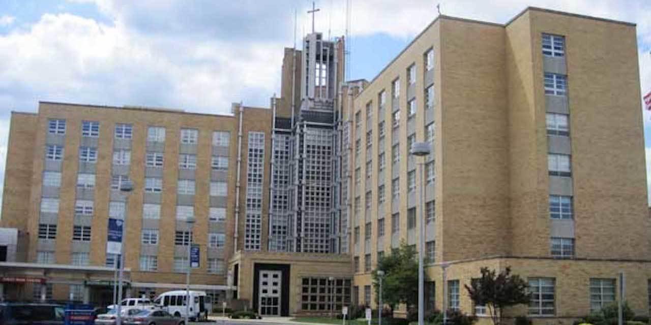 St elizabeths hospital