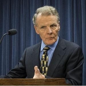 House Speaker Michael Madigan (D-Chicago)
