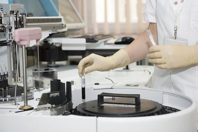 Medium laboratory(1000)