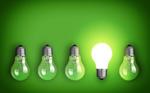 Green lighting alternatives are all around.