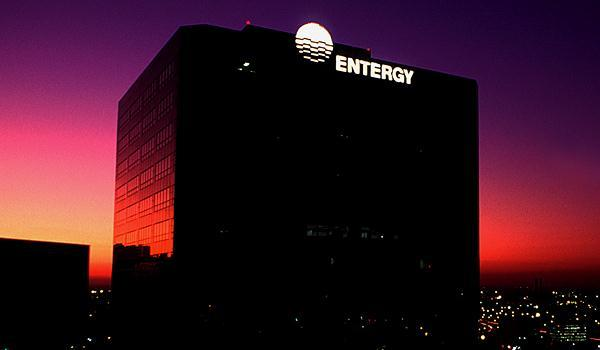 Entergy Suing For Breach Of Contract Over $3.9M Transformer