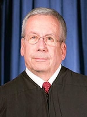 Ohio Supreme Court Justice William M. O'Neill