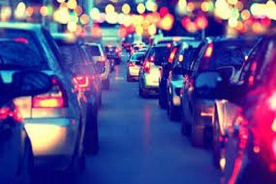 Medium trafficnight