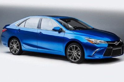 The 2019 Toyota Camry brings you 13 color options.