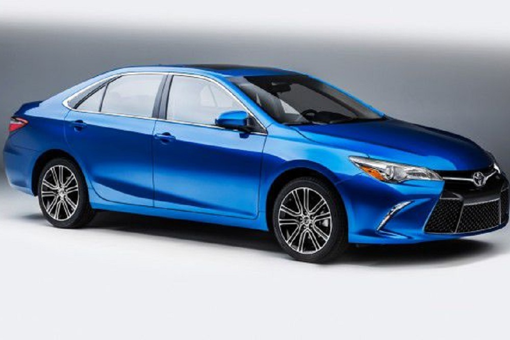 2019 Toyota Camry Has 13 Attractive Color Choices Mega Dealer News