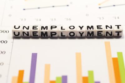 Medium unemployment