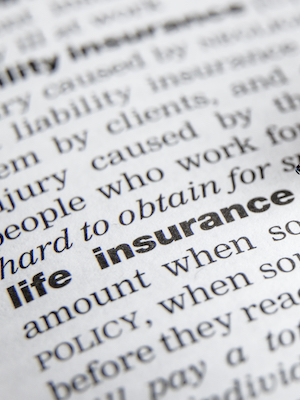 Large insurance