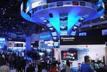 "CES attendees can see dlhBOWLES technology in action at the ""Leddar Ecosystem Pavilion"" in Central Plaza."