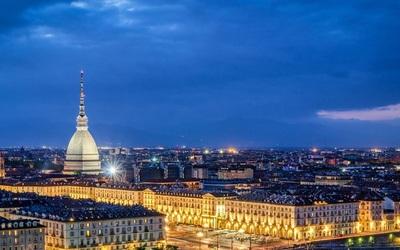 Dubai, Turin team up for sustainable business development