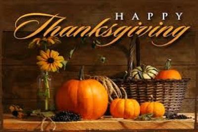 Medium thanksgiving