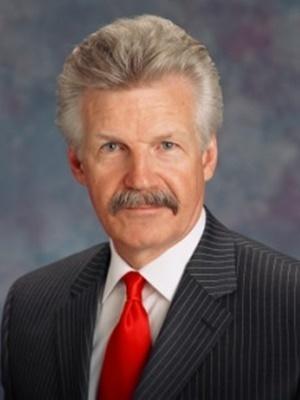 James W. Glasgow, Will County State's Attorney