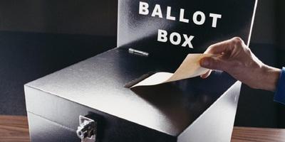 Medium ballotbox
