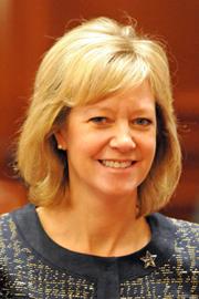 Rep. Jeanne Ives (R-Wheaton)