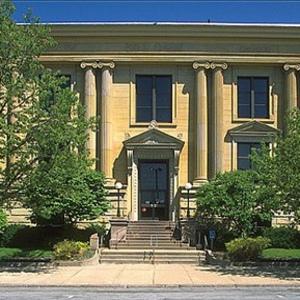 Rock Island Library