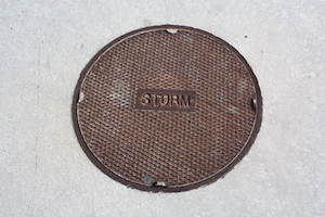 The Special Projects Sewer Committee for Godfrey recently examined a storm water funding initiative.