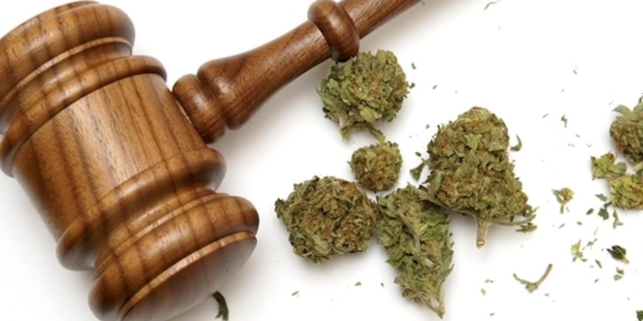The Mattoon City Council met Tuesday to amend the municipal code as it pertains to possession of less than 10 grams of cannabis.