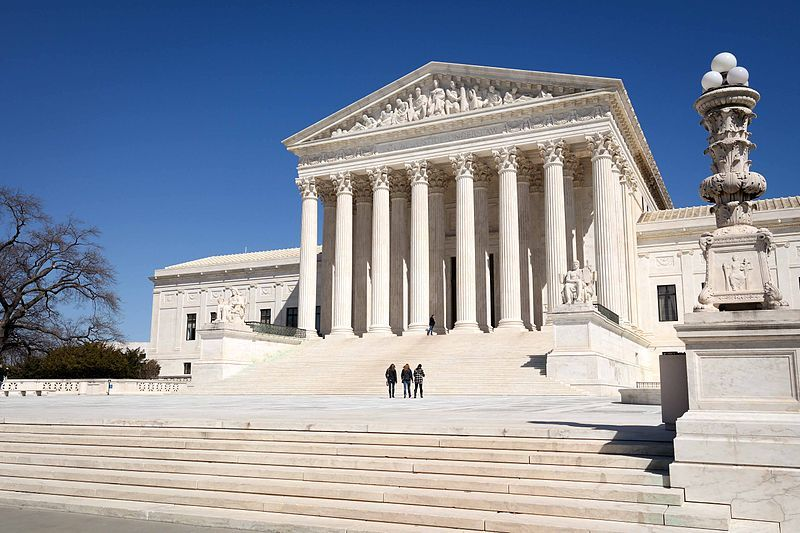 Frausto v. Yakima HMA will head to the Supreme Court in Washington, D.C. on appeal.