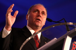 The STOP School Violence Act, or H.R. 4909, is co-sponsored by Rep. Steve Scalise.
