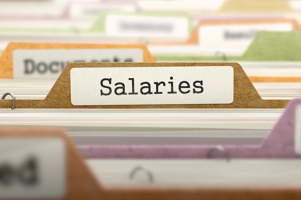 Salaries076
