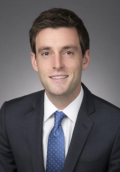 Connor Mullin