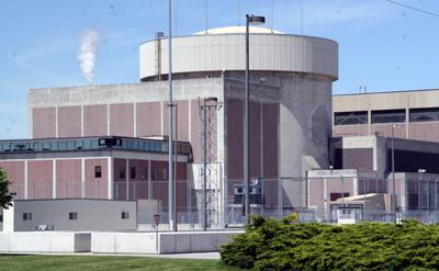 Fort Calhioun Power Station