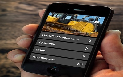 CEVA Logistics launches Orion Mobility app in Brazil.